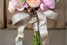 Glitter Wedding / by Shauna Hullender