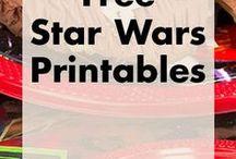 party starwars