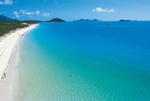 My Queensland Bucket List'