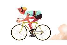 Inspiration / Bikes