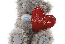 Me to You Love Bears 2016