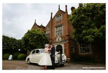 Surrey Wedding Venues / The most beautiful Surrey wedding venues that I personally recommend to every couple