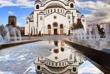Serbia / Travel