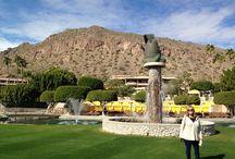 Scottsdale, Arizona / The perfect escape!