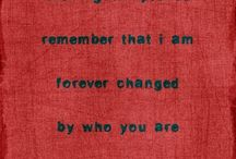 My love <3 / by Ashlea Ball