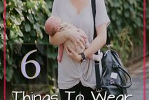 Post pregnancy