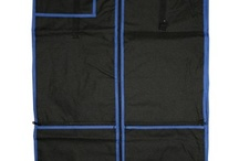 Kilt Wardrobe / Durable, hard-wearing protection for your full kilt outfit for storage and travel. The kilt wardrobe helps keeps your full kilt outfit in great condition and prevents damage. Great for travelling with many pockets to keep your accessories safe. / by MacGregor & MacDuff