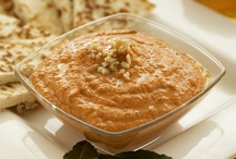 Vegan Dip Recipes / Delicious vegan dips, sauces, spreads and more.