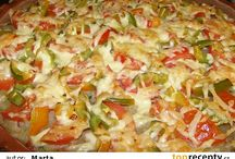 zemiakova pizza