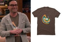 The Big Bang Theory Outfits - ShopYourTv - By Kirsty
