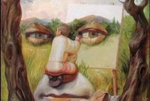 Mind tricks & illusions