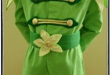 costume de prince