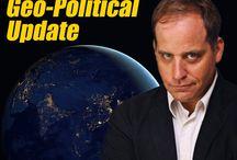 Geopolitical News