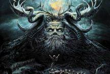 Testament / I Testament sono un gruppo thrash metal statunitense, nato a San Francisco (California) nel 1983 inizialmente con il nome di Legacy. Sono una delle più grandi band thrash metal della storia.