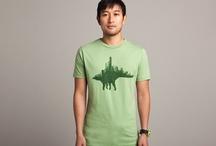 T-Shirts / by Ehsan Khakbaz