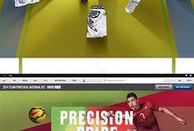 Nike Soccer Brochure