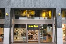 Sacha store locator
