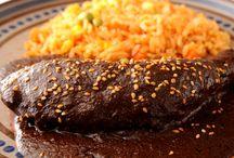 本場のメキシコ料理が食べたい!