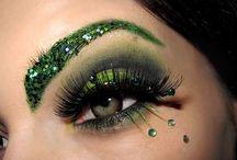 Sparkly Eyes / by Victoria Fredericks