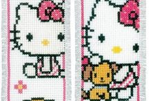yly cross stitch