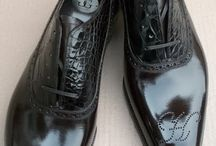 Mens Shoes & Boots / by NAJR
