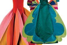 sculpture dresses
