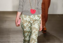 Fashion shows / by Ana Laura Perez