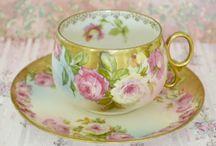 Teacups :-)