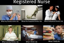 Be Nice To Your Nurse / by Ashly Siskowski