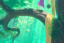 Disney.  / by Casondra Bunker ♡