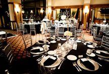 Wedding Table decor ideas / by Nicole Penn