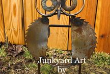 DIY Garden Ornament Projects