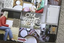 My Project Life / by Lea Harrington