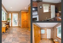Foyers / Foyers- Remodeling and Construction