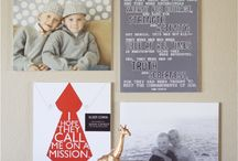 boys room/playroom / by Carli Miller