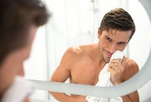 Beauty products for men / Beauty products for men, news, products, and articles on Beauty Almanac