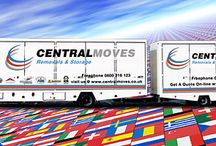 European Moving | Moving to Europe