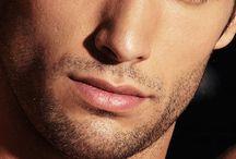Sexy Men *eyebrow wiggles* / by Jessie Lane