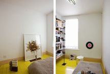 Color Therapy / by Remodelista