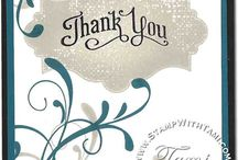 Stampin' Up! - Everything Eleanor