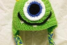 Crochet Stuff / by Jade Powell
