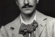 Charles Rennie Mackintosh / Glasgow's Greatest Designer