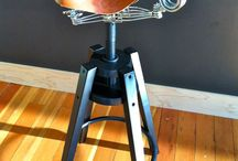 chair. stool. 가구