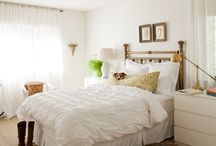 Favourite Bedrooms / by Barbara