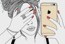 Girl Tumblrs