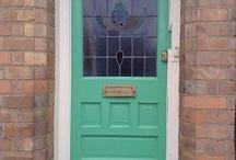 Door / Door Gate Window