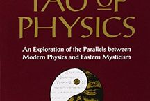 Tao of Physics / by Gray Square