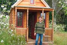 tiny house / by Diane Miller