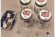 15.8 - understanding of numbers / explore different Canadian coins, using coin manipulatives (e.g., role-play the purchasing of items at the store in the dramatic play area; determine which coin will purchase more – a loonie or a quarter)