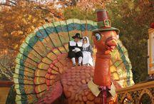 Turkey Day / by Janet G
